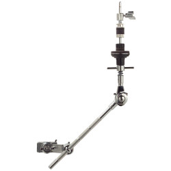 X-Hi Hat with Arm and Clamp