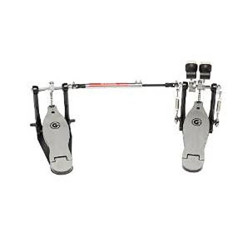 Single-Chain Double-Bass Drum Pedal