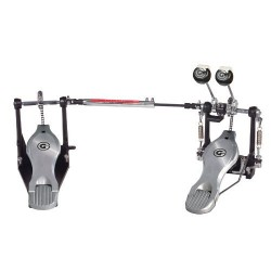 Single Chain CAM Drive Double Bass Drum Pedal