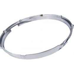 Die Cast Snare Side Hoop 8 Lug