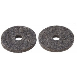 Hi Hat Cup Felts 2 Pack