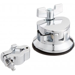 L-Rod Tom Mount Chrome