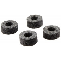 Hi Hat Clutch Felts 4/Pack