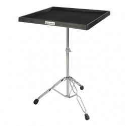 Percussion Table Double-Braced Stand