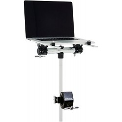 Laptop Mount with Multi-Clamp Pack