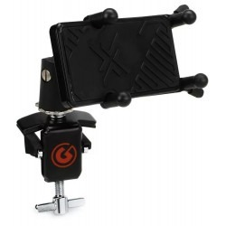 Bass Drum Smartphone Mount