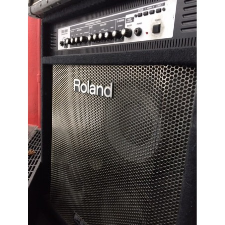 Roland DB 900 Bass amp