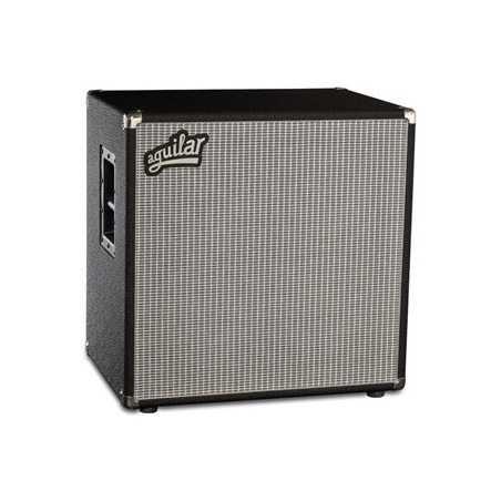 Aguilar - DB410 - Cabinet | Boite à Musique rental