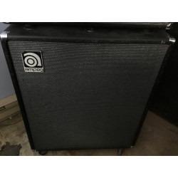 "Ampeg - B40 - Cabinet - 4x10"""
