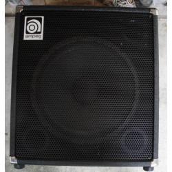 Ampeg - DD15 - Cabinet | Boite à Musique rental