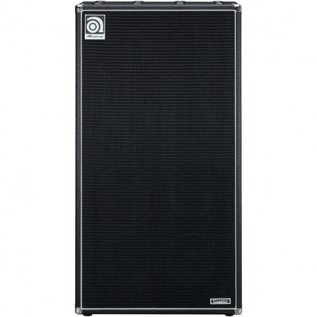 """Ampeg - SVT 810 """"Flat Back"""" - Cabinet"""