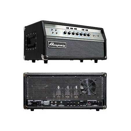 Ampeg - SVT - VR