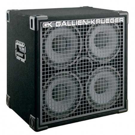 Gallien Krueger - T4 - 410 - Cabinet | Boite à Musique rental