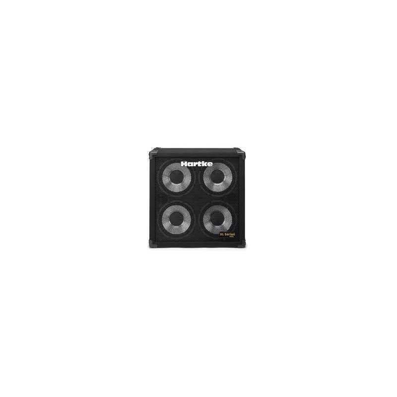 Hartke - 410 - XL Series - Cabinet   Boite à Musique rental