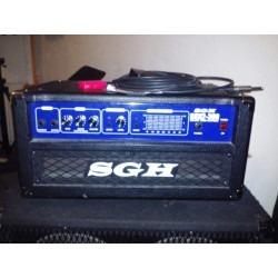 SGH - BSH2-300 | Boite à Musique rental