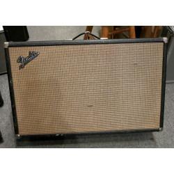 Fender - Bassman - 212 - Cabinet | Boite à Musique rental