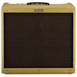 Fender - Blues Deville - 410 - Tweed Original | Boite à Musique rental