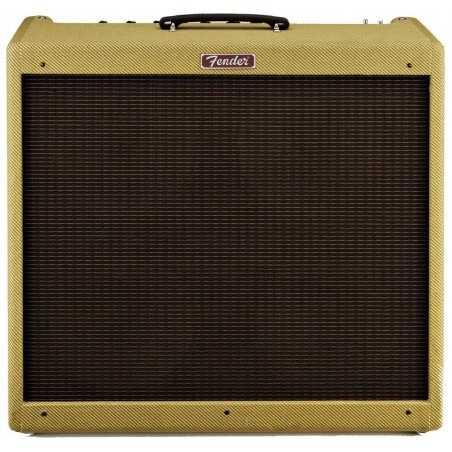 Fender - Blues Deville - 410 - Tweed Original