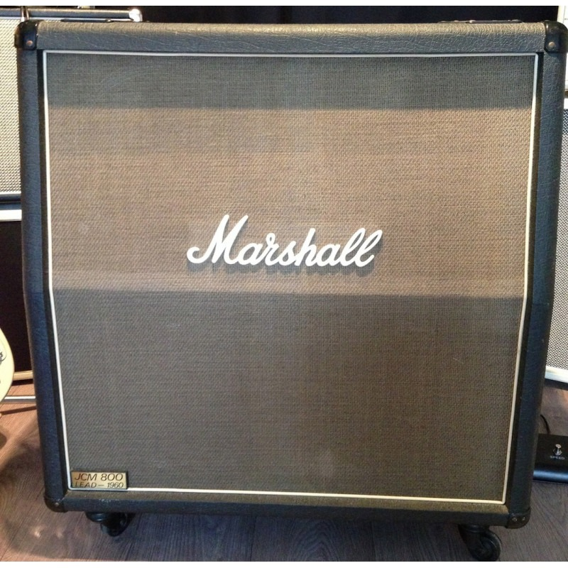 Marshall - 1960A - JCM800 - Lead Series - Cabinet