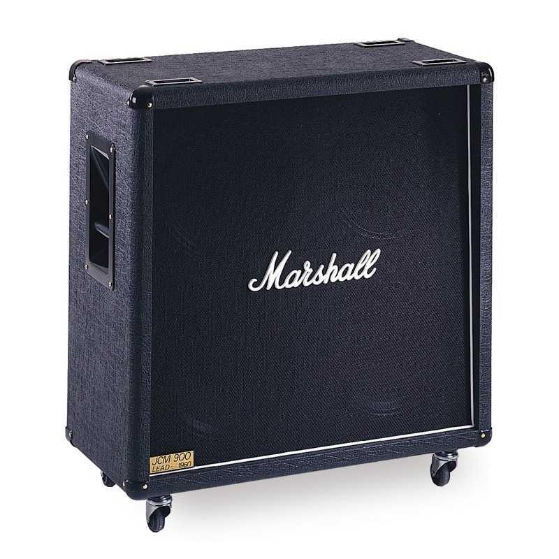 Marshall - 1960B - Cabinet | Boite à Musique rental