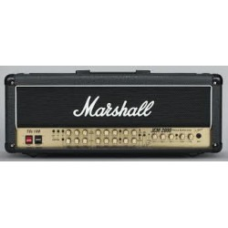 Marshall - JCM2000 - TSL-100