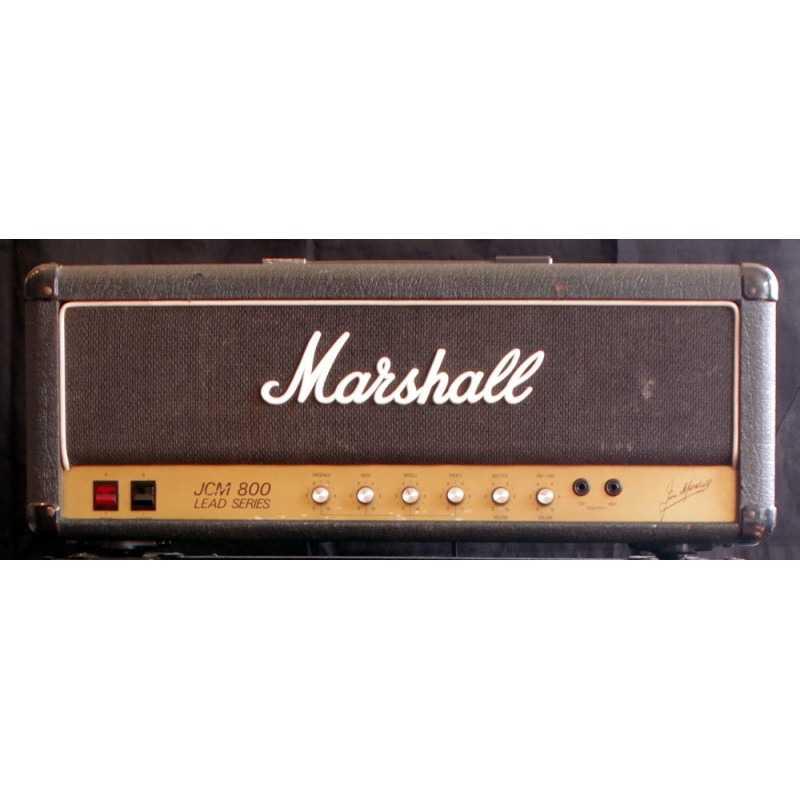 Marshall - JCM800 - Lead Series 2204 (50w)   Boite à Musique rental