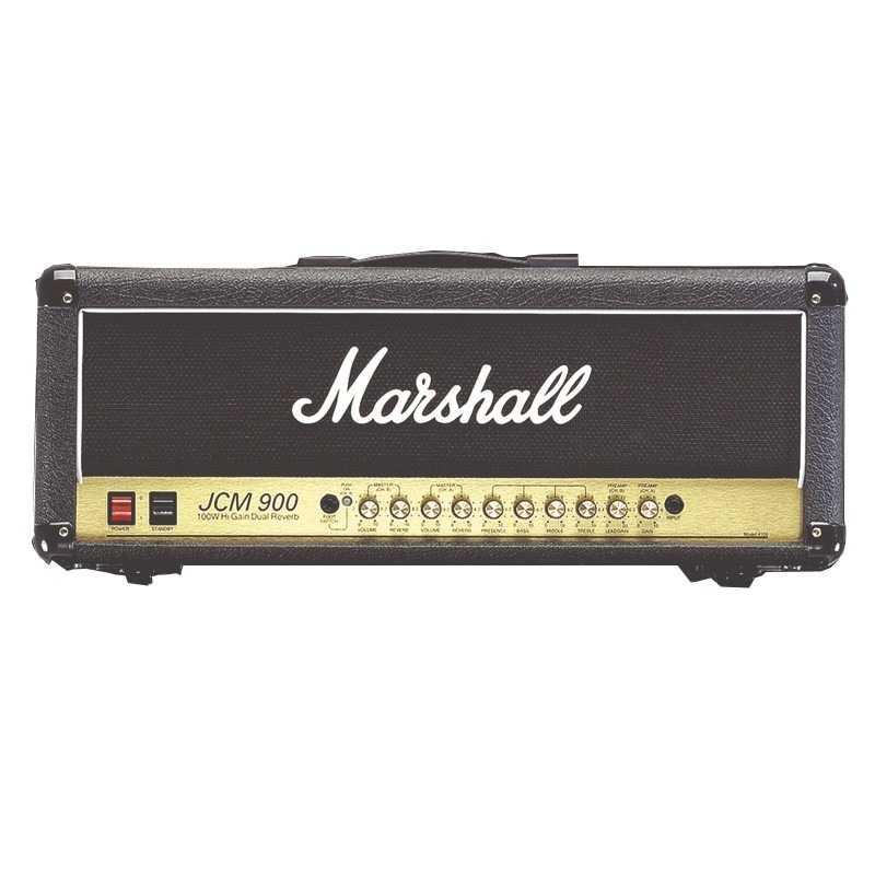 Marshall - JCM900 4100   Boite à Musique rental