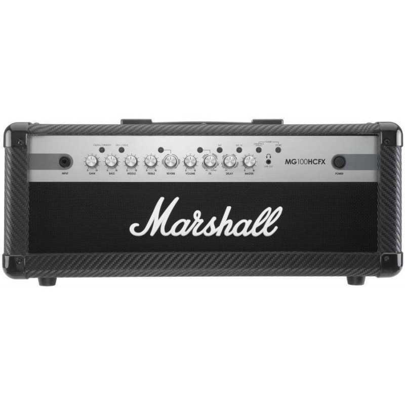 Marshall - MG100HCFX | Boite à Musique rental