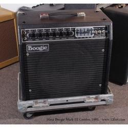 Mesa Boogie - Mark III | Boite à Musique rental