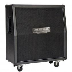 Mesa Boogie - Recto - 412 - Traditional Slant - Cabinet | Boite à Musique rental