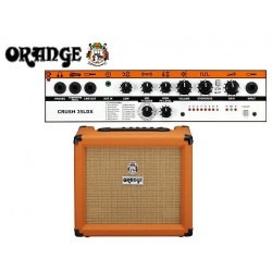 Orange - Crush 35LDX