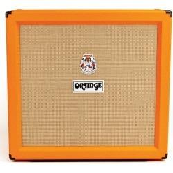 Orange - PPC412 - Cabinet