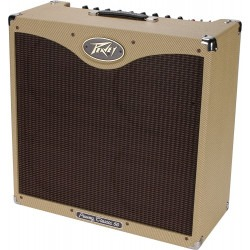 Peavey - Classic 50 - 410 - W/effects Loop