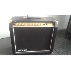 SGH Pro Guitar Amp - Skorpion 55 | Boite à Musique rental