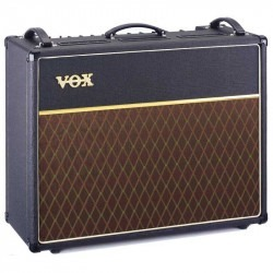 Vox - AC30 - C2 | Boite à Musique rental