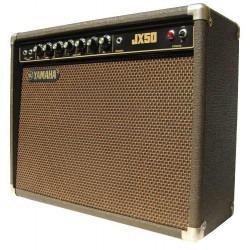 Yamaha - JX50 Combo Guitar Amp - 112 | Boite à Musique rental