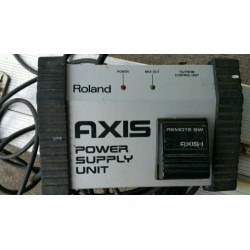 Roland - AXIS 1 - Bloc d'alimentation et Interface midi portable