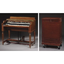 Hammond - B3 | Boite à Musique rental