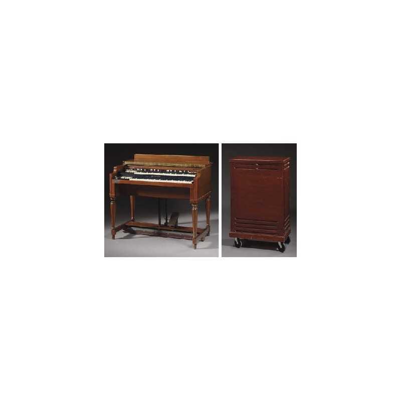 Hammond - B3 / 5 Pins | Boite à Musique rental
