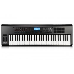 M Audio - Axiom - 61 | Boite à Musique rental