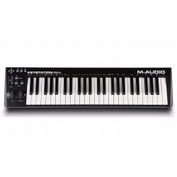 M Audio - Keystation - 49es