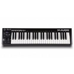 M Audio - Keystation - 49es | Boite à musique - Location