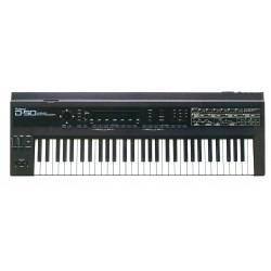 Roland - D-50 | Boite à musique - Location