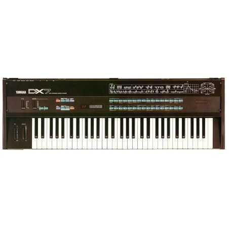 Yamaha - DX7 | Boite à Musique rental