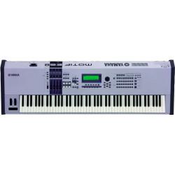 Yamaha - Motif - ES8 | Boite à Musique rental