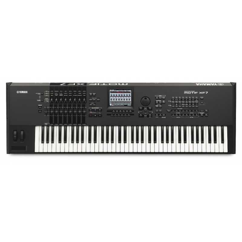 Yamaha - Motif XF7 | Boite à Musique rental