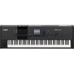 Yamaha - Motif - XF8 | Boite à musique - Location