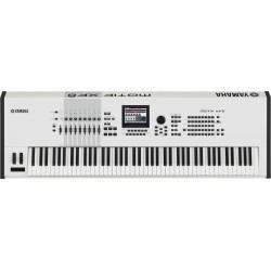 Yamaha - Motif XF8 - White | Boite à Musique rental