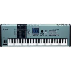Yamaha - Motif - XS8