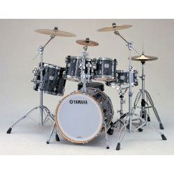 Yamaha - Maple Custom - Definitive